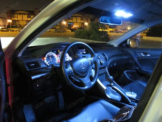 Acura TSX I 2003 - 2008 Sedan #8