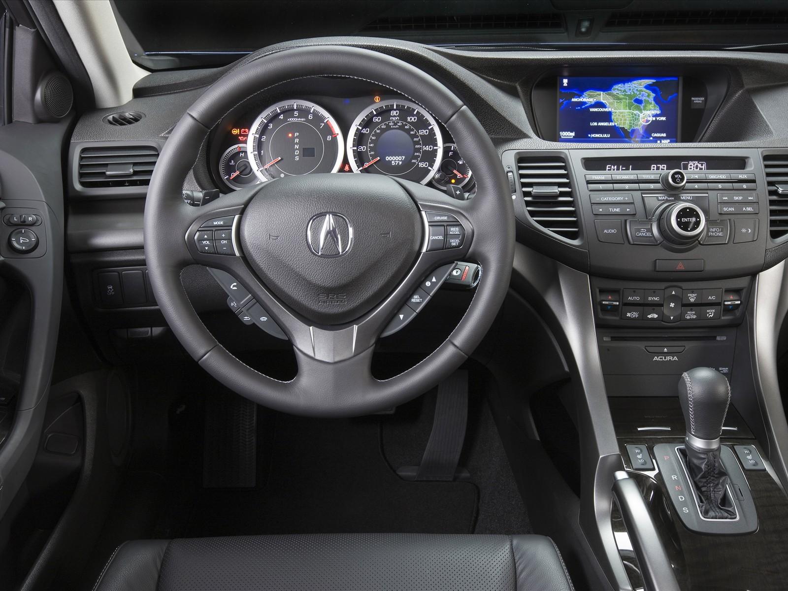Acura TSX I 2003 - 2008 Sedan #7