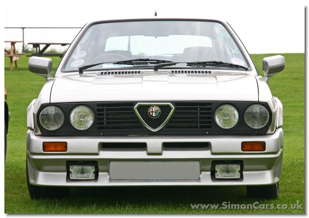 Alfa Romeo Alfasud 1971 - 1983 Hatchback 5 door #1