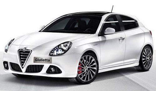 Alfa Romeo Giulietta III 2010 - 2016 Hatchback 5 door #8