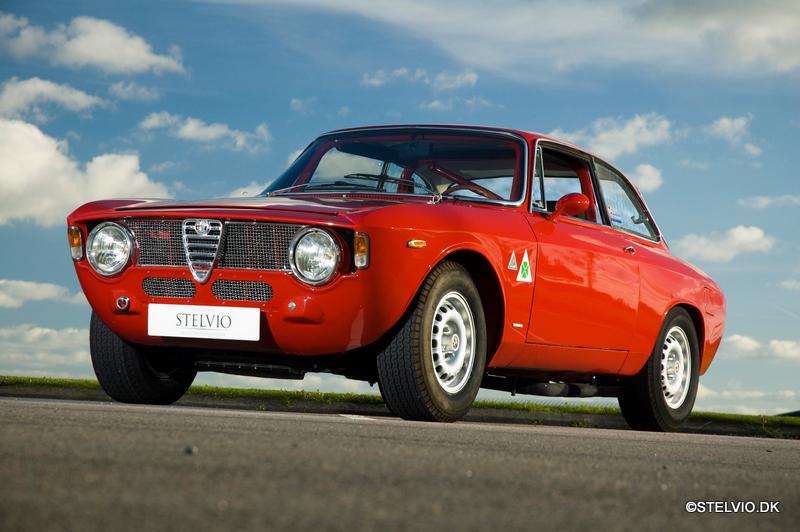Alfa Romeo GTA Coupe 1965 - 1975 Coupe #7