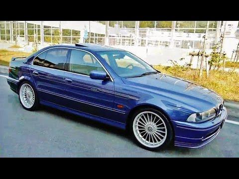 Alpina D10 E39 1999 - 2003 Sedan #2