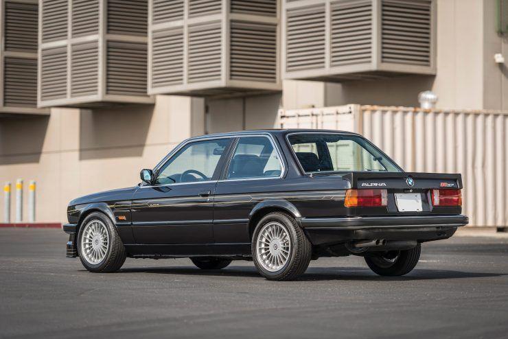 Alpina B3 E30 1987 - 1992 Station wagon 5 door #1