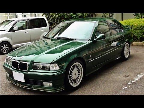 Alpina B3 E36 1993 - 1999 Cabriolet #3