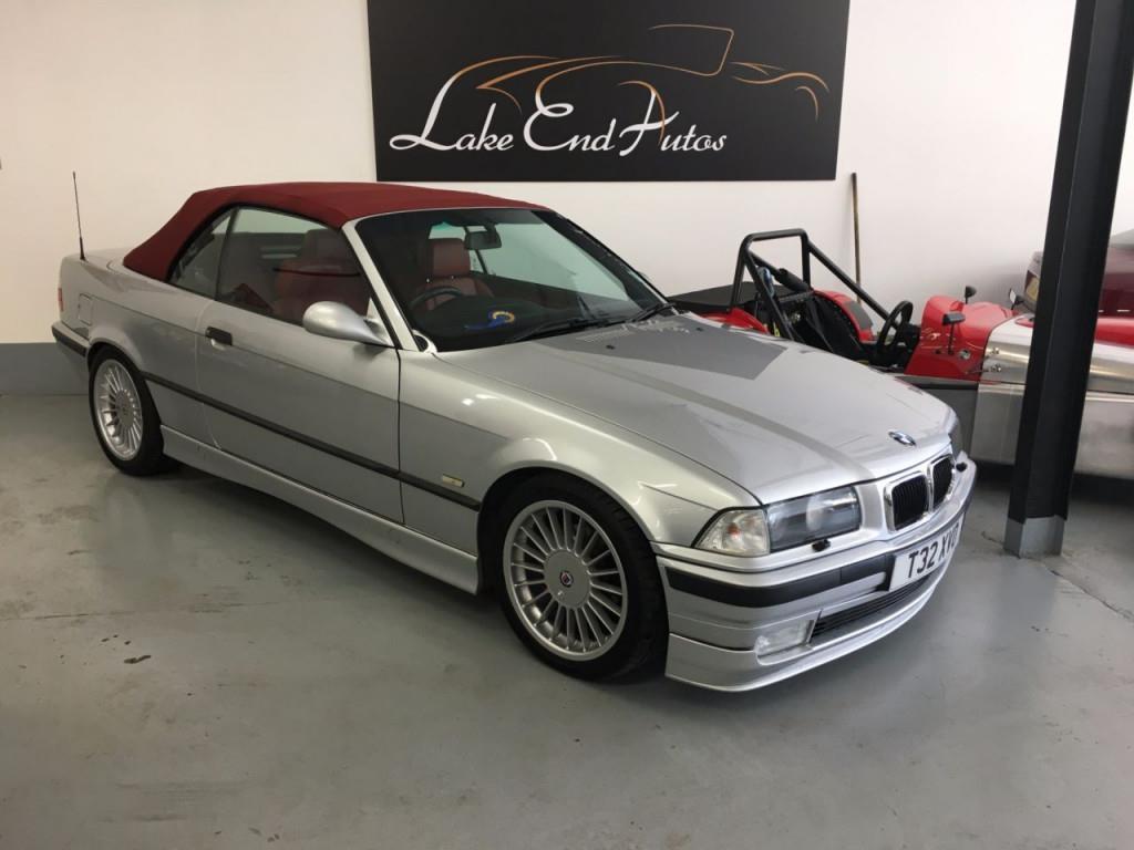Alpina B3 E36 1993 - 1999 Cabriolet #7