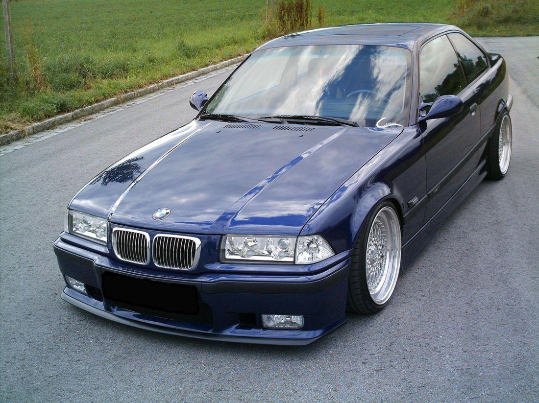 Alpina B3 E36 1993 - 1999 Coupe #2