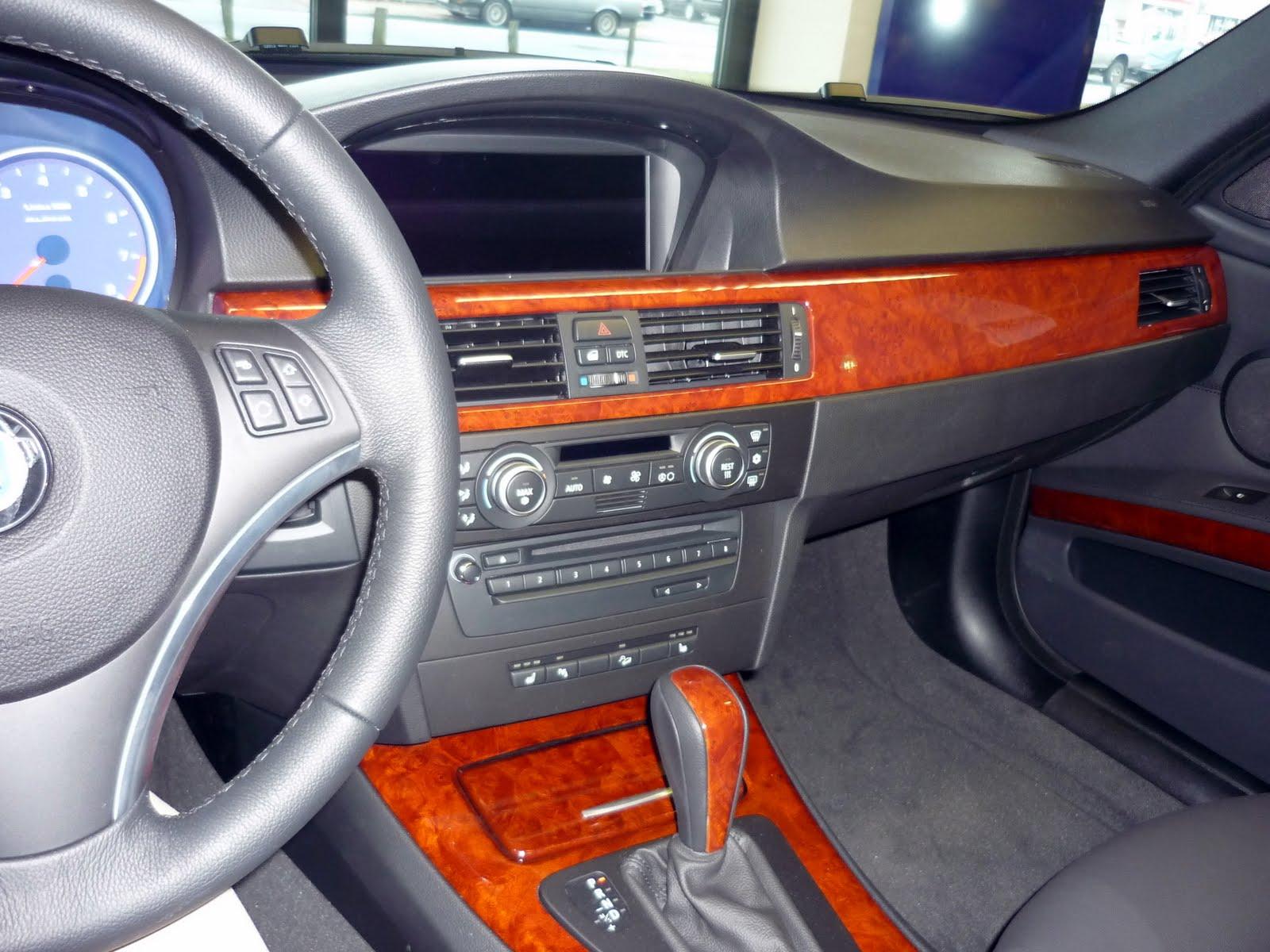 Alpina B3 E90/E92 2007 - 2013 Cabriolet #7