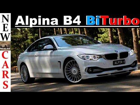 Alpina B4 F32 2013 - now Cabriolet #8