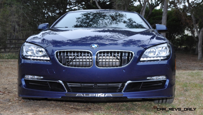 Alpina B6 2015 - now Coupe #3