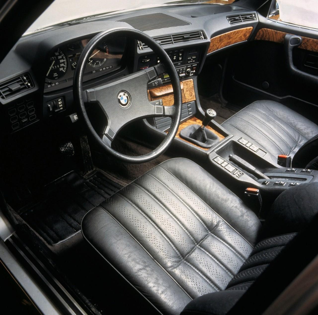 Alpina B8 E23 1979 - 1986 Sedan #4