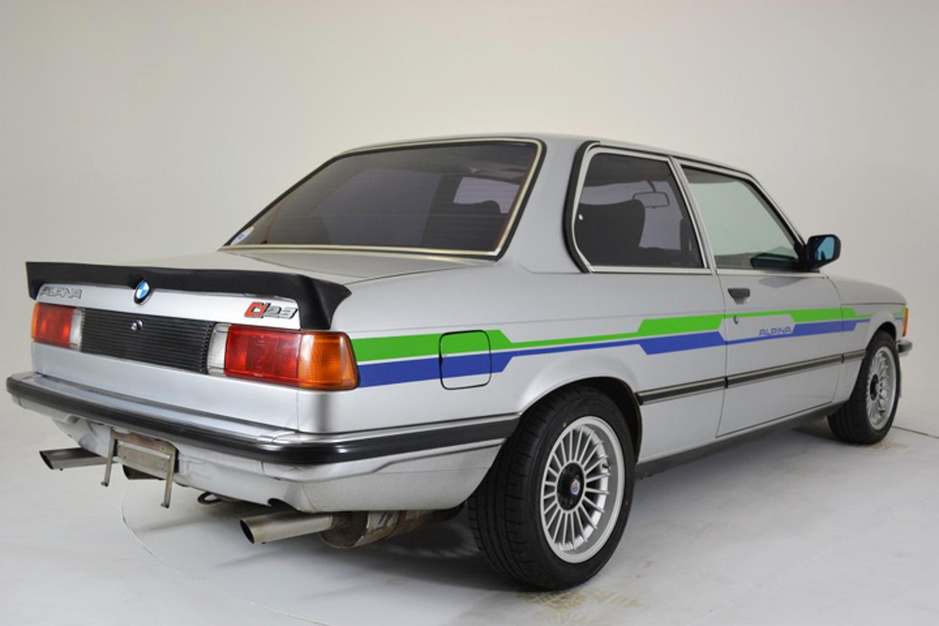 Alpina C1 E21 1980 - 1983 Sedan #2