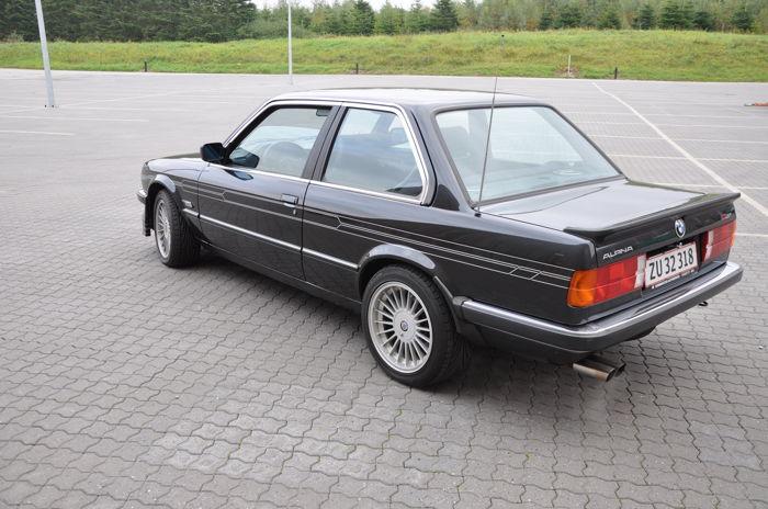 Alpina C2 E30 1985 - 1987 Sedan #3