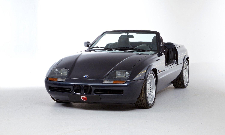 Alpina Roadster Z1 1990 - 1991 Roadster #6