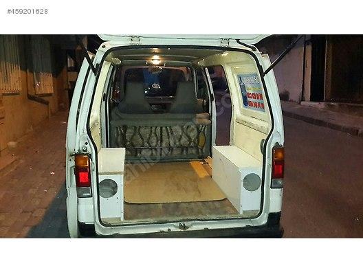 Asia Topic 1987 - 1999 Minivan #4