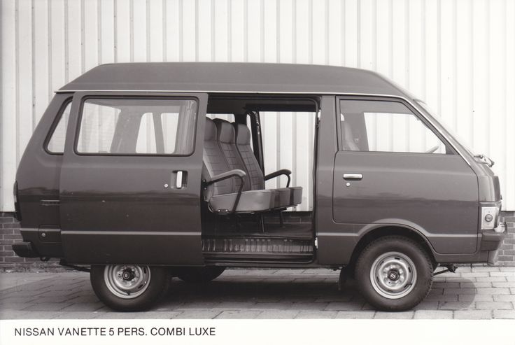 Asia Topic 1987 - 1999 Minivan #5