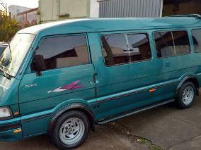 Asia Topic 1987 - 1999 Minivan #8
