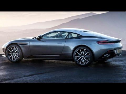 Aston Martin DB11 I 2016 - now Coupe #6