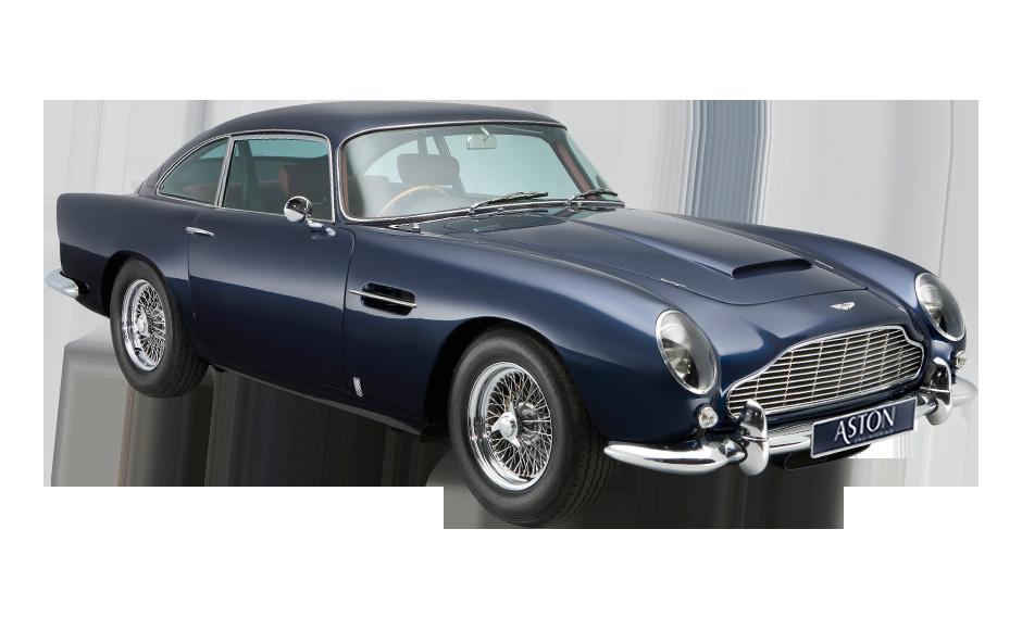 Aston Martin DB5 1963 - 1965 Coupe #3