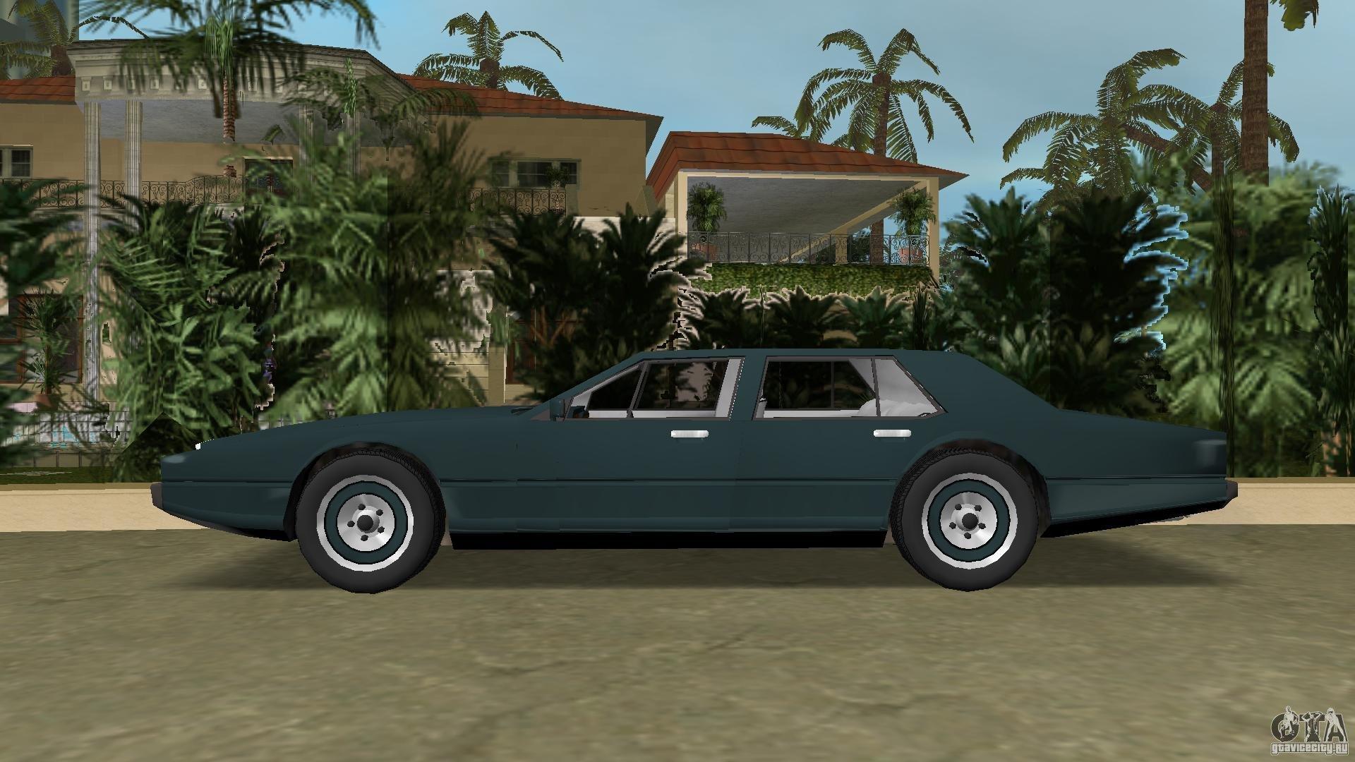 Aston Martin Lagonda 1976 - 1997 Sedan #5
