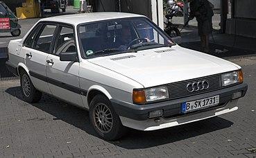 Audi 80 V (B4) 1991 - 1996 Station wagon 5 door #3