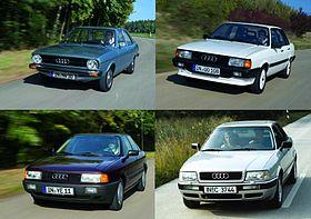 Audi 90 III (B4) 1992 - 1995 Sedan #8