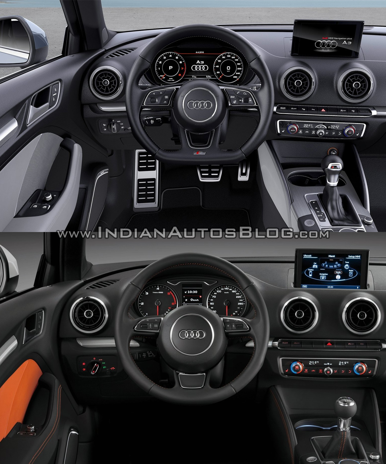 Audi A3 III (8V) Restyling 2016 - now Cabriolet #7