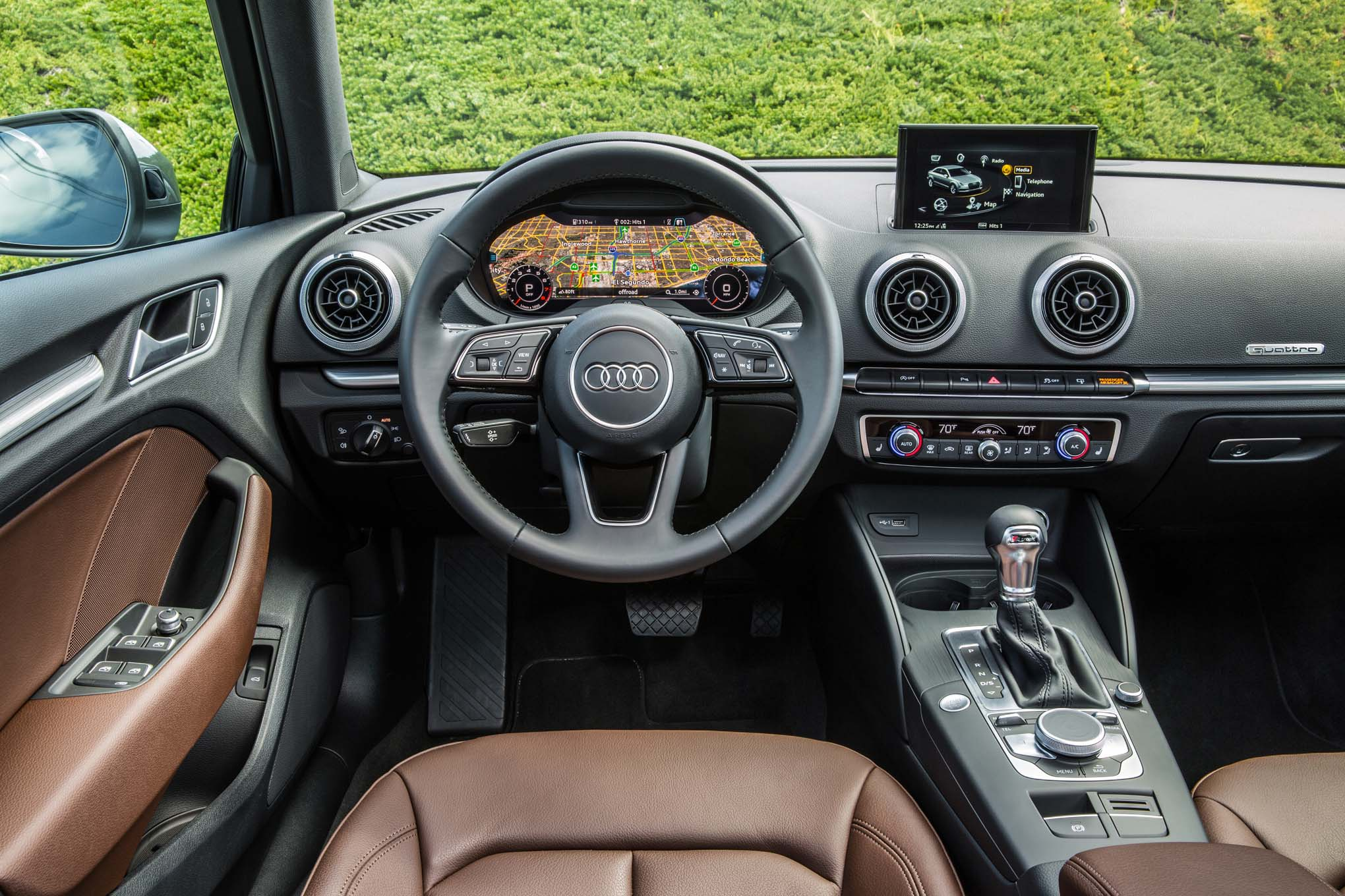 Audi A3 III (8V) Restyling 2016 - now Cabriolet #3