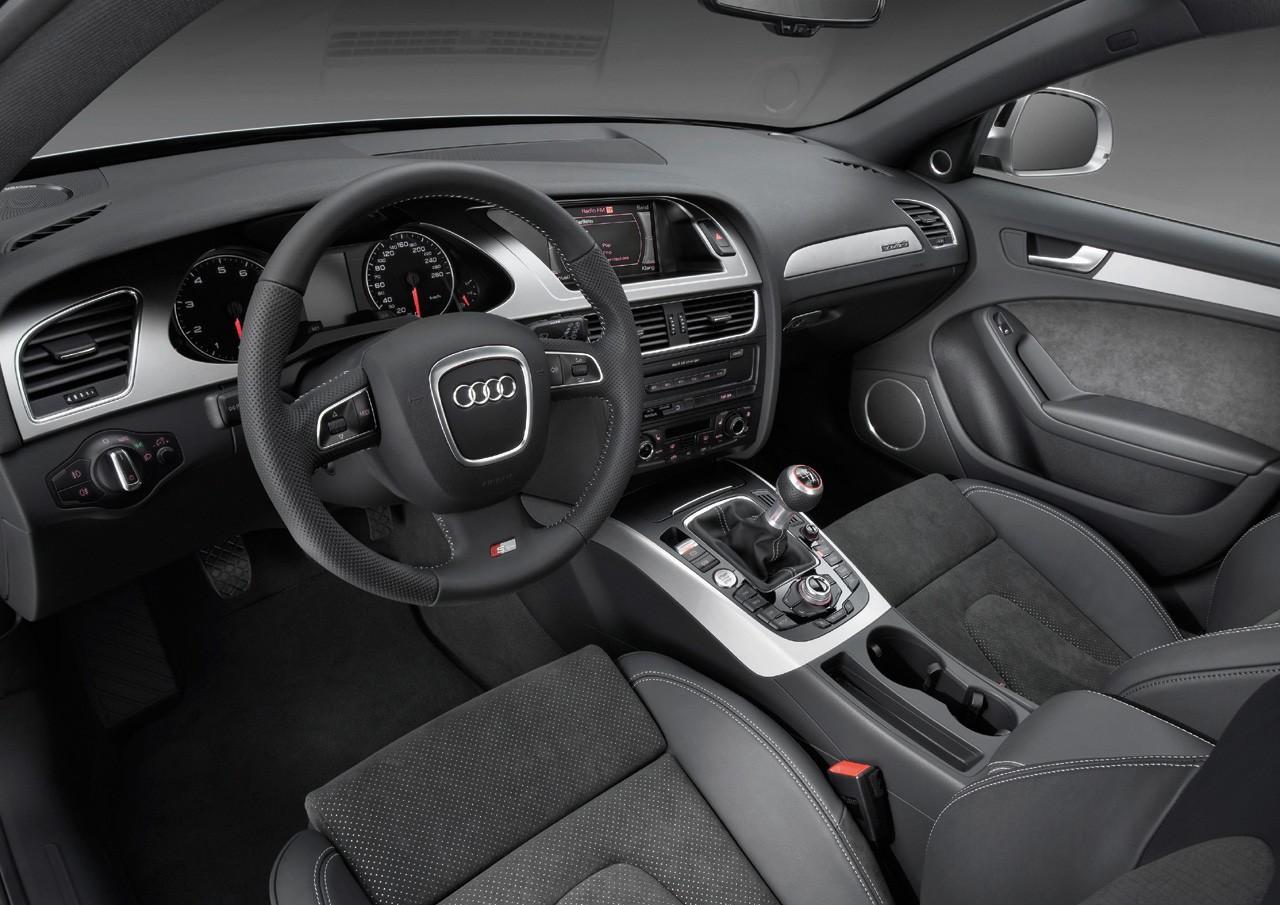 Audi A4 allroad IV (B8) 2009 - 2011 Station wagon 5 door #6