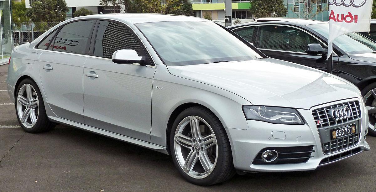 Audi A4 allroad IV (B8) 2009 - 2011 Station wagon 5 door #8