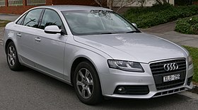 Audi A4 allroad IV (B8) 2009 - 2011 Station wagon 5 door #7