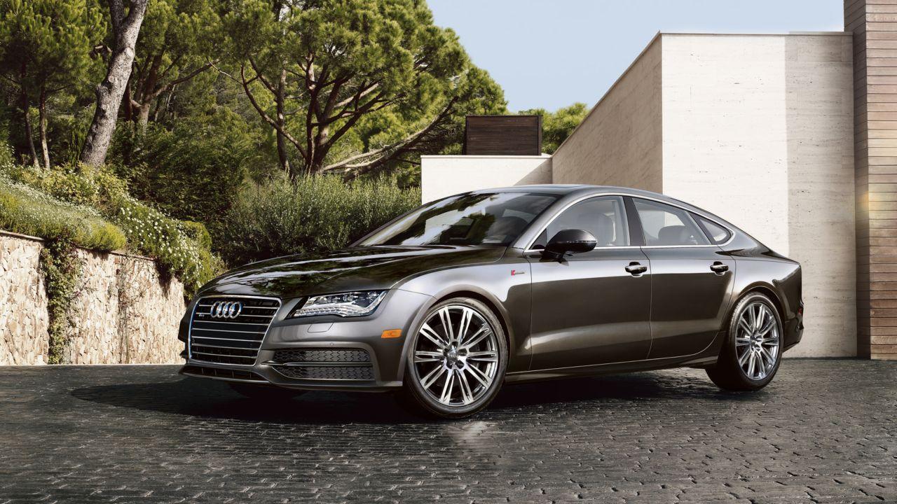 Audi A7 I 2010 - 2014 Liftback #4