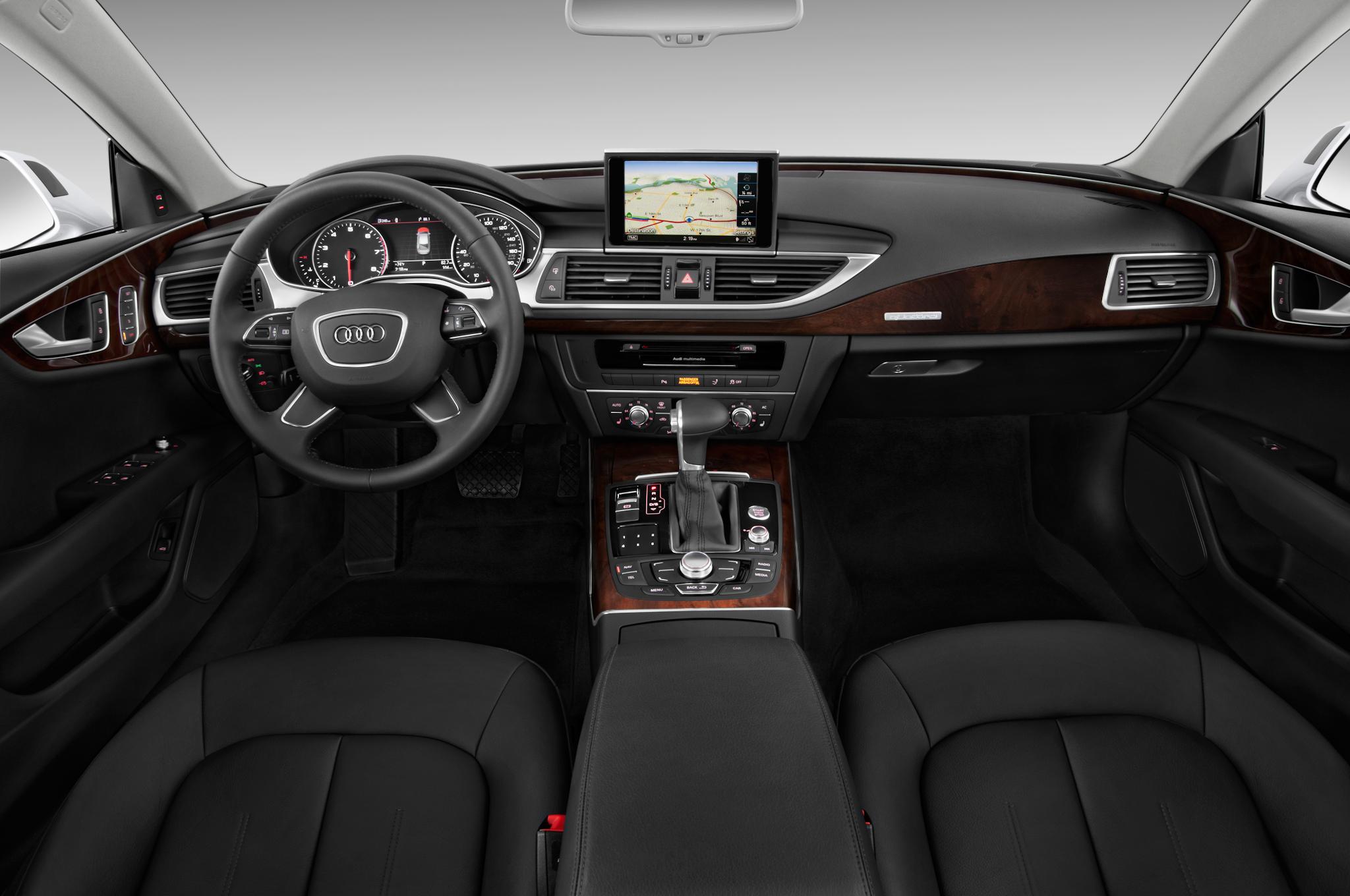 Audi S7 I 2012 - 2014 Liftback #8