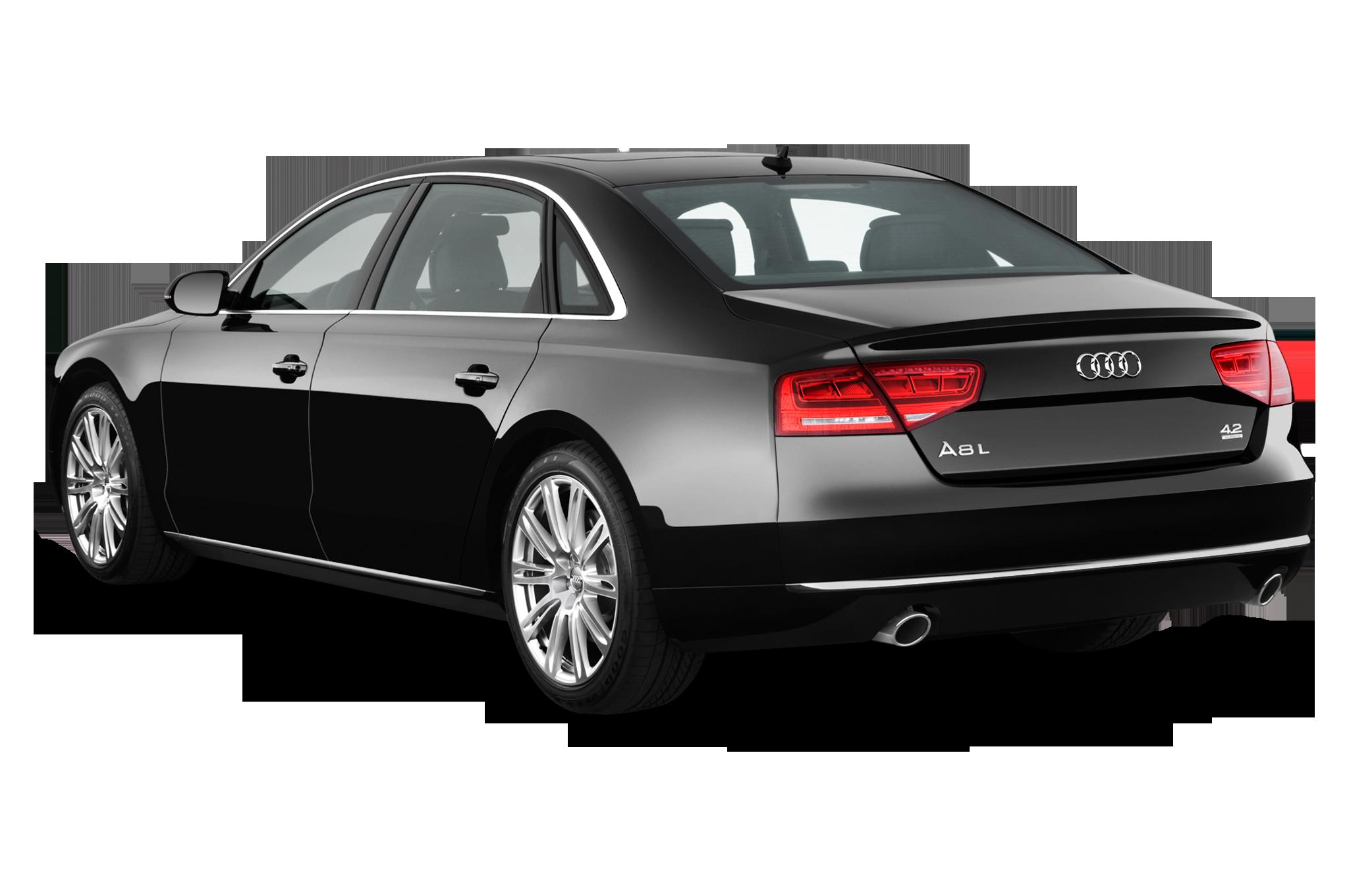 Audi S8 III (D4) Restyling 2013 - now Sedan #3