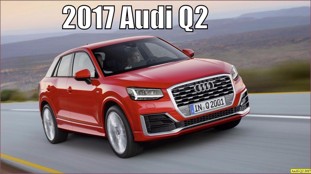 Audi Q2 I 2016 - now SUV 5 door #3