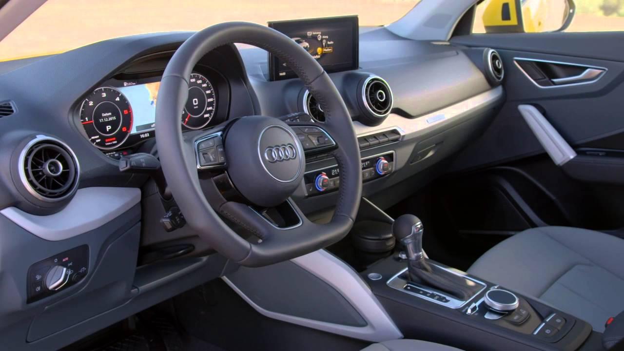 Audi Q2 I 2016 - now SUV 5 door #7