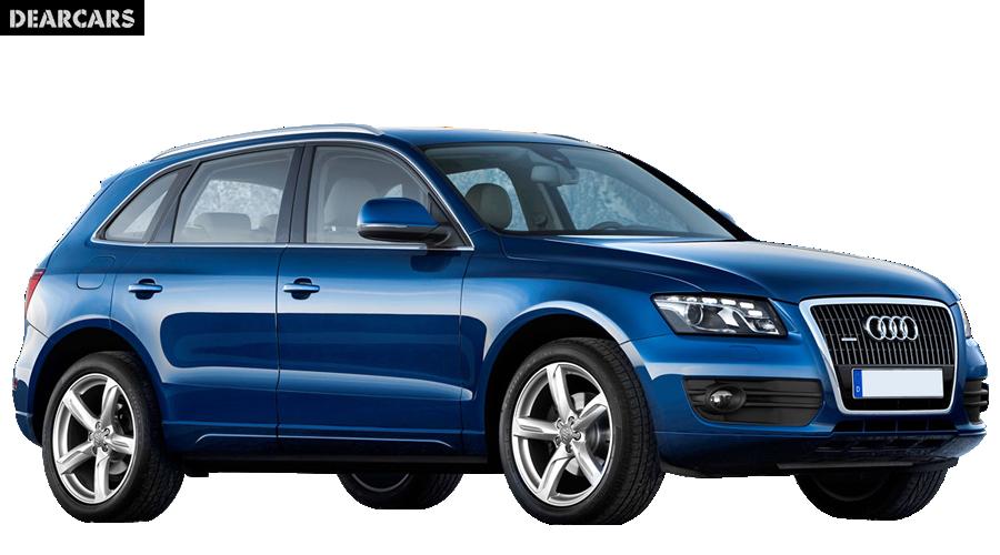 Audi Q5 I 2008 - 2012 SUV 5 door #2