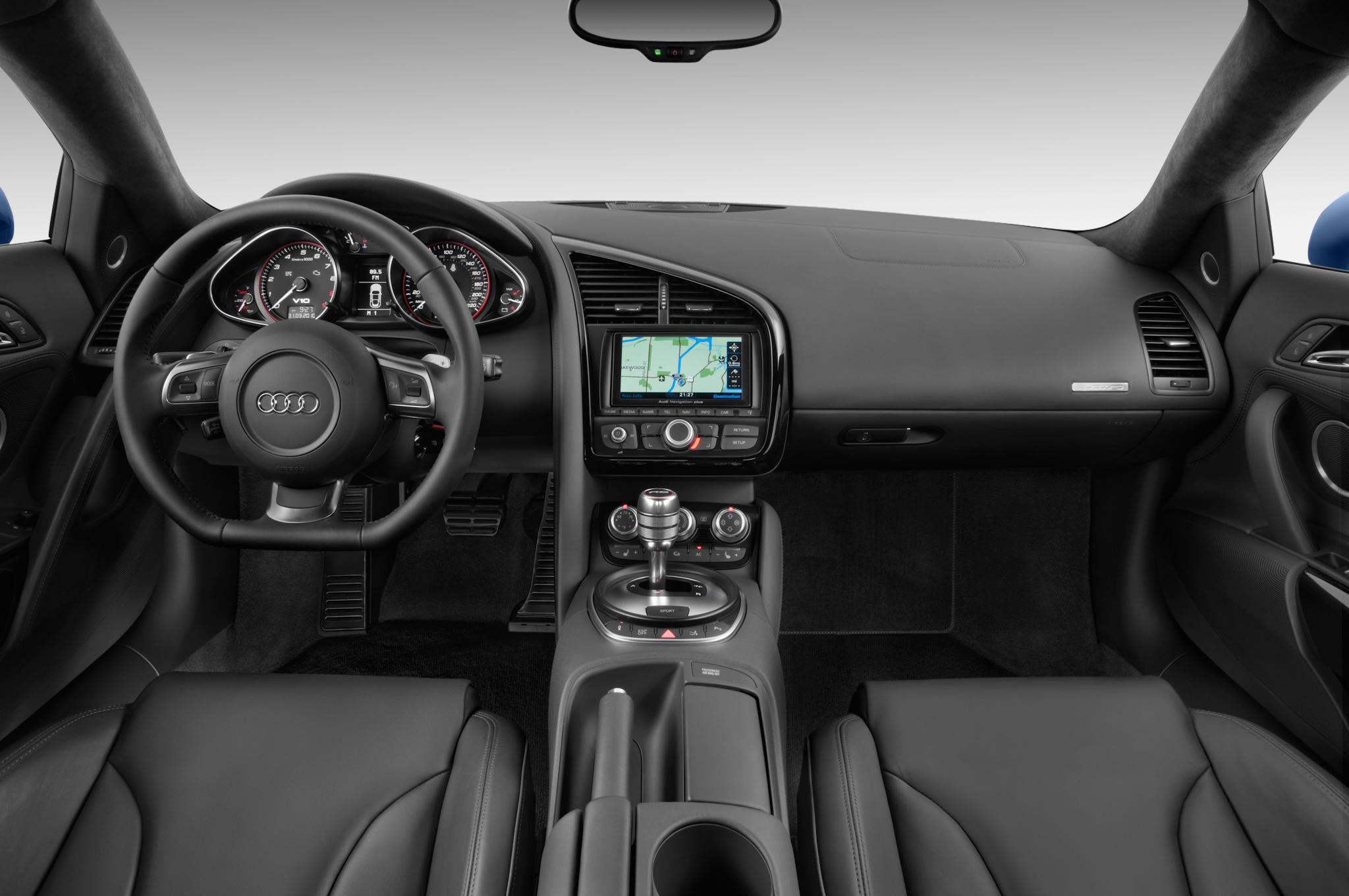 Audi R8 I 2007 - 2012 Coupe #6