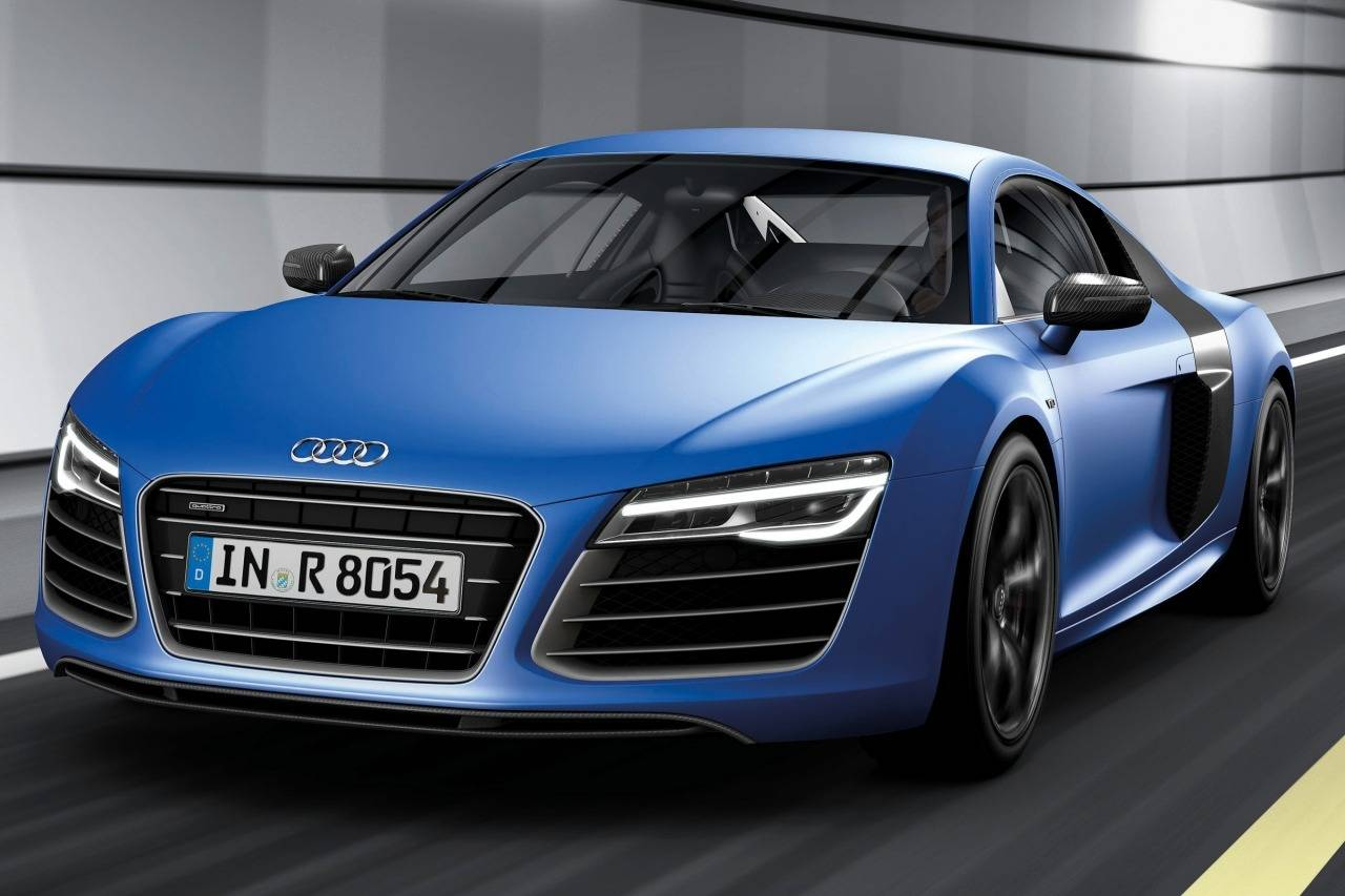 Audi R8 II 2015 - now Coupe #6