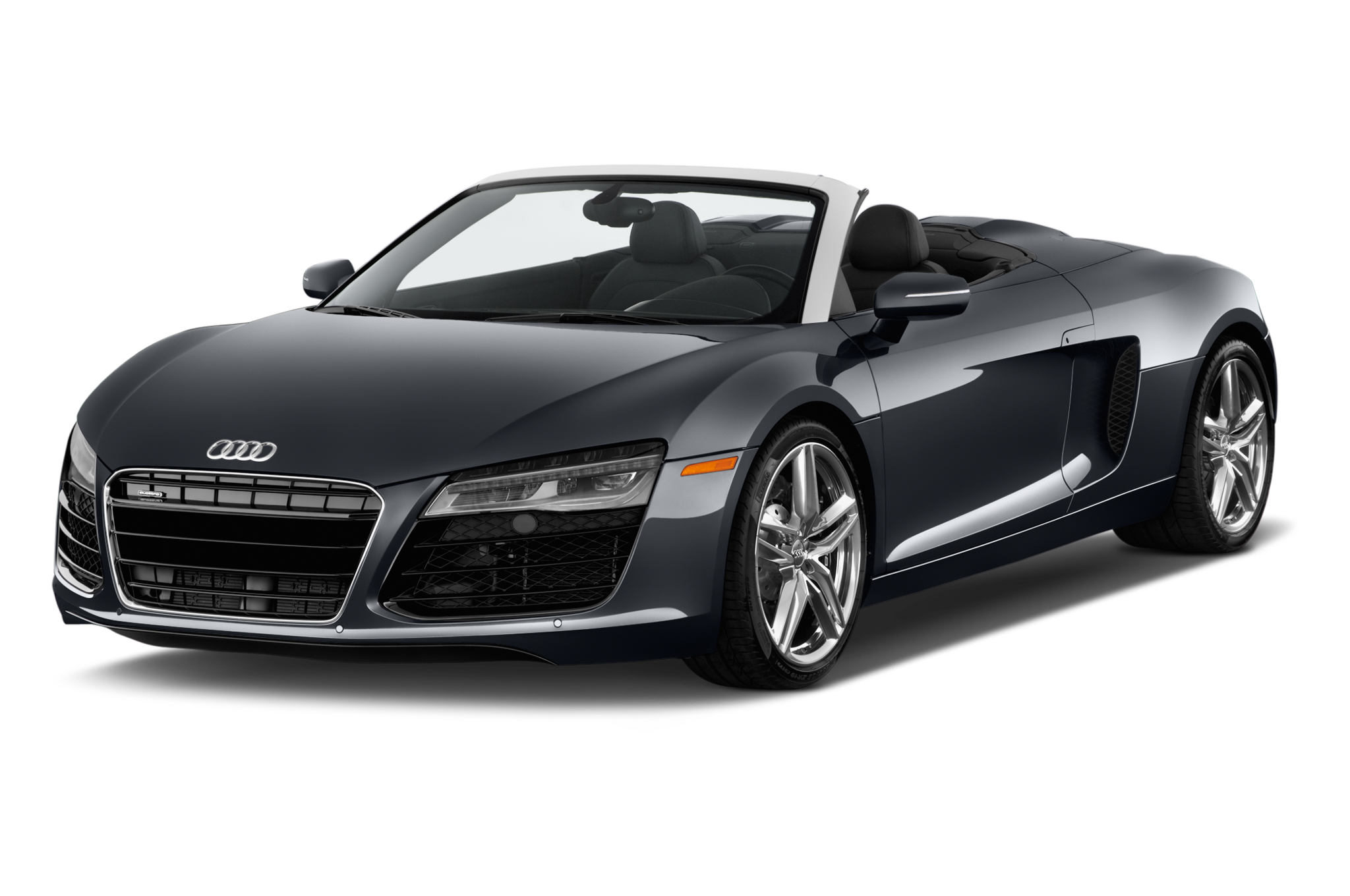 Audi R8 II 2015 - now Coupe #3