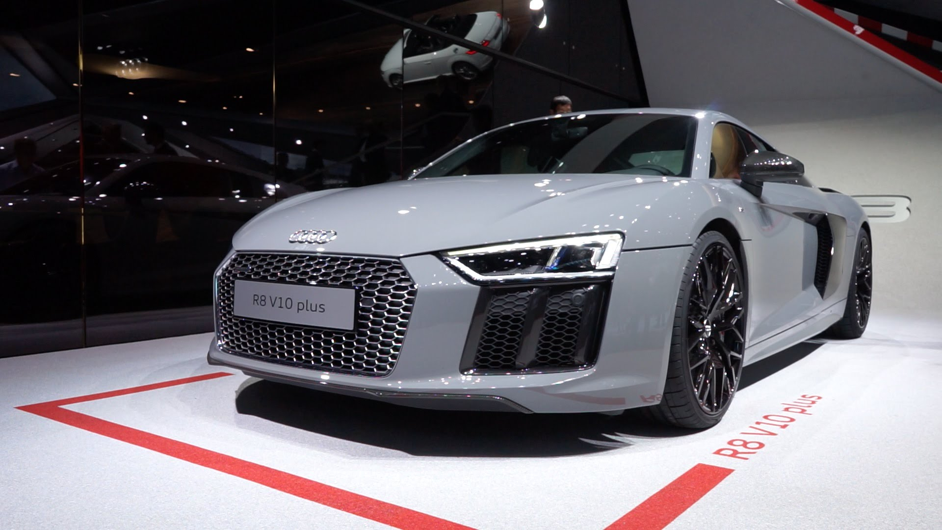 Audi R8 II 2015 - now Coupe #4
