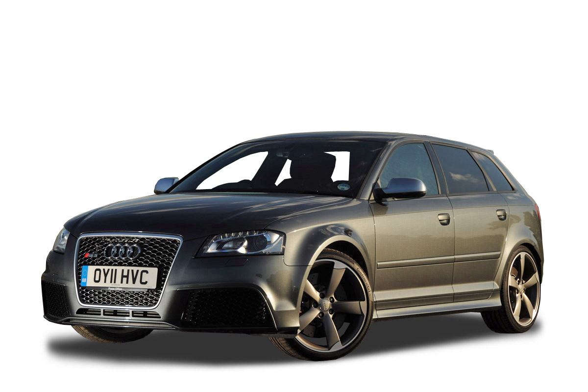 Audi RS 3 I 2011 - 2012 Hatchback 5 door #7
