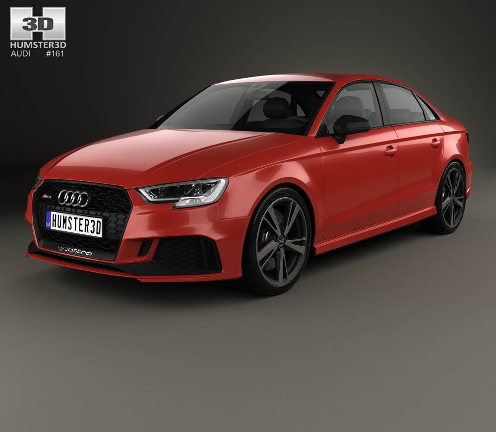 Audi RS 4 IV (B9) 2017 - now Station wagon 5 door #1