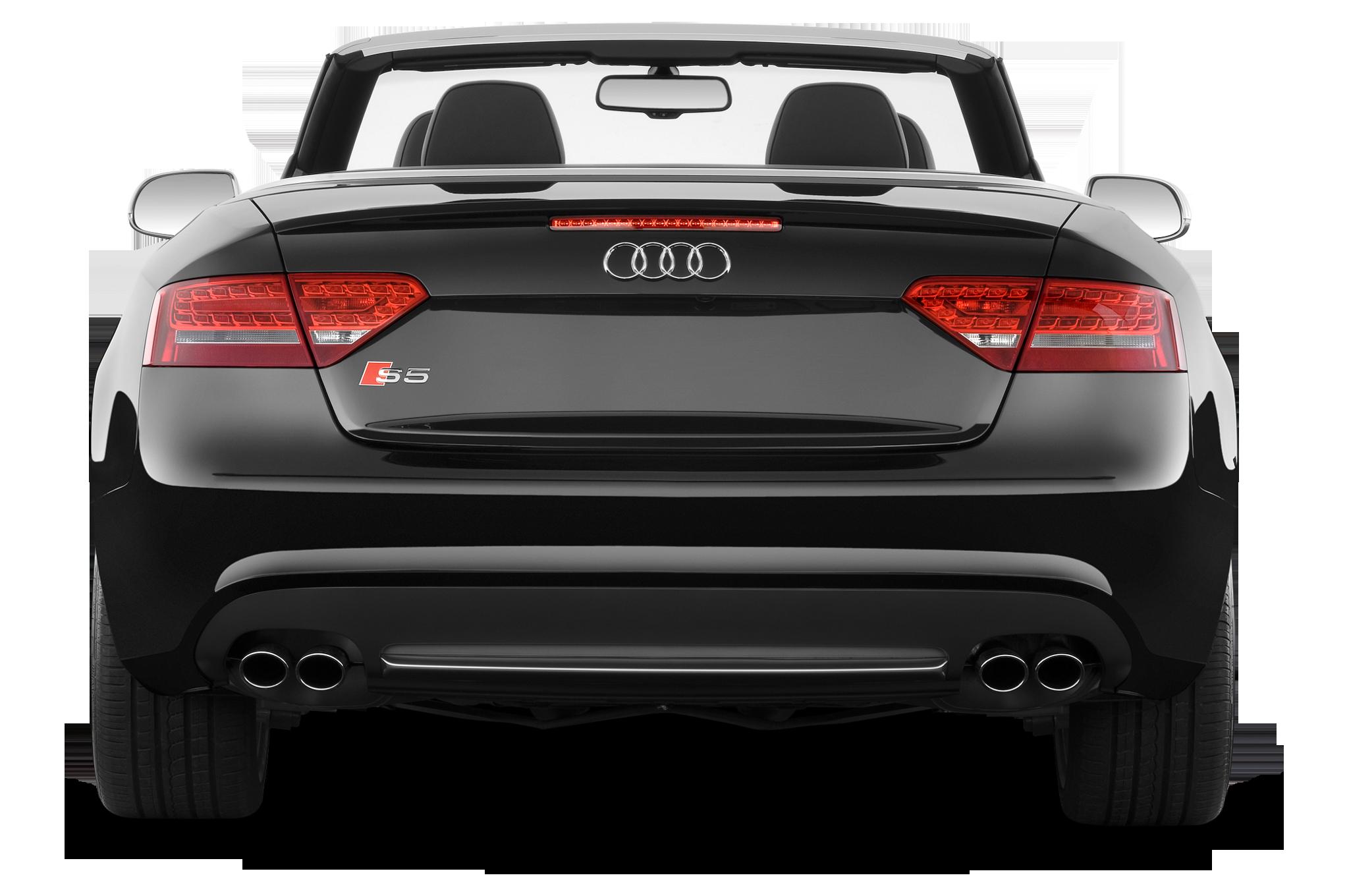 Audi RS 5 I 2010 - 2016 Cabriolet #2