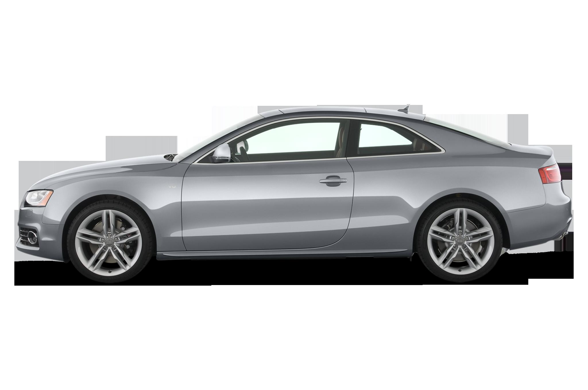 Audi S5 II 2016 - now Liftback #3