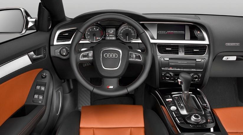 Audi RS 5 I 2010 - 2016 Cabriolet #1