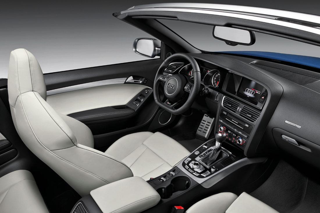Audi RS 5 I 2010 - 2016 Cabriolet #7
