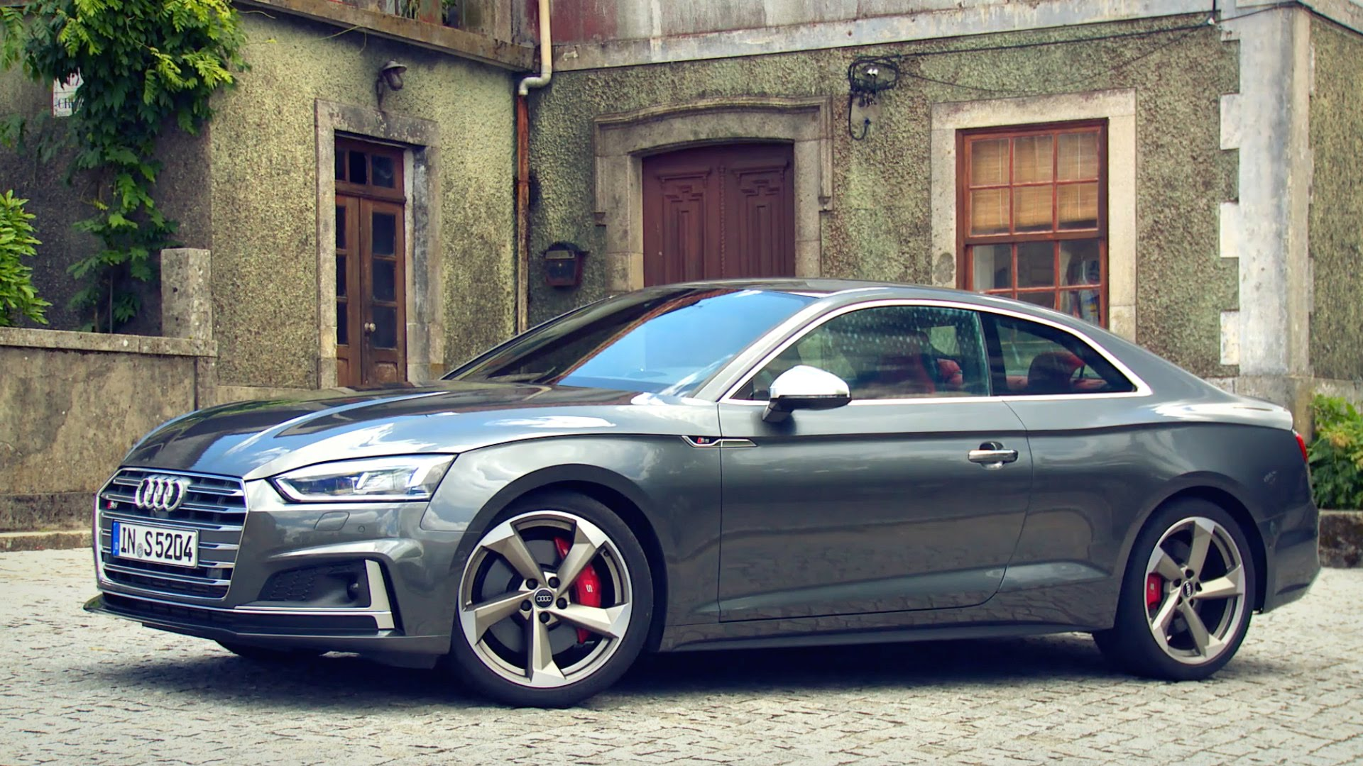 Audi RS 5 II 2017 - now Coupe #3