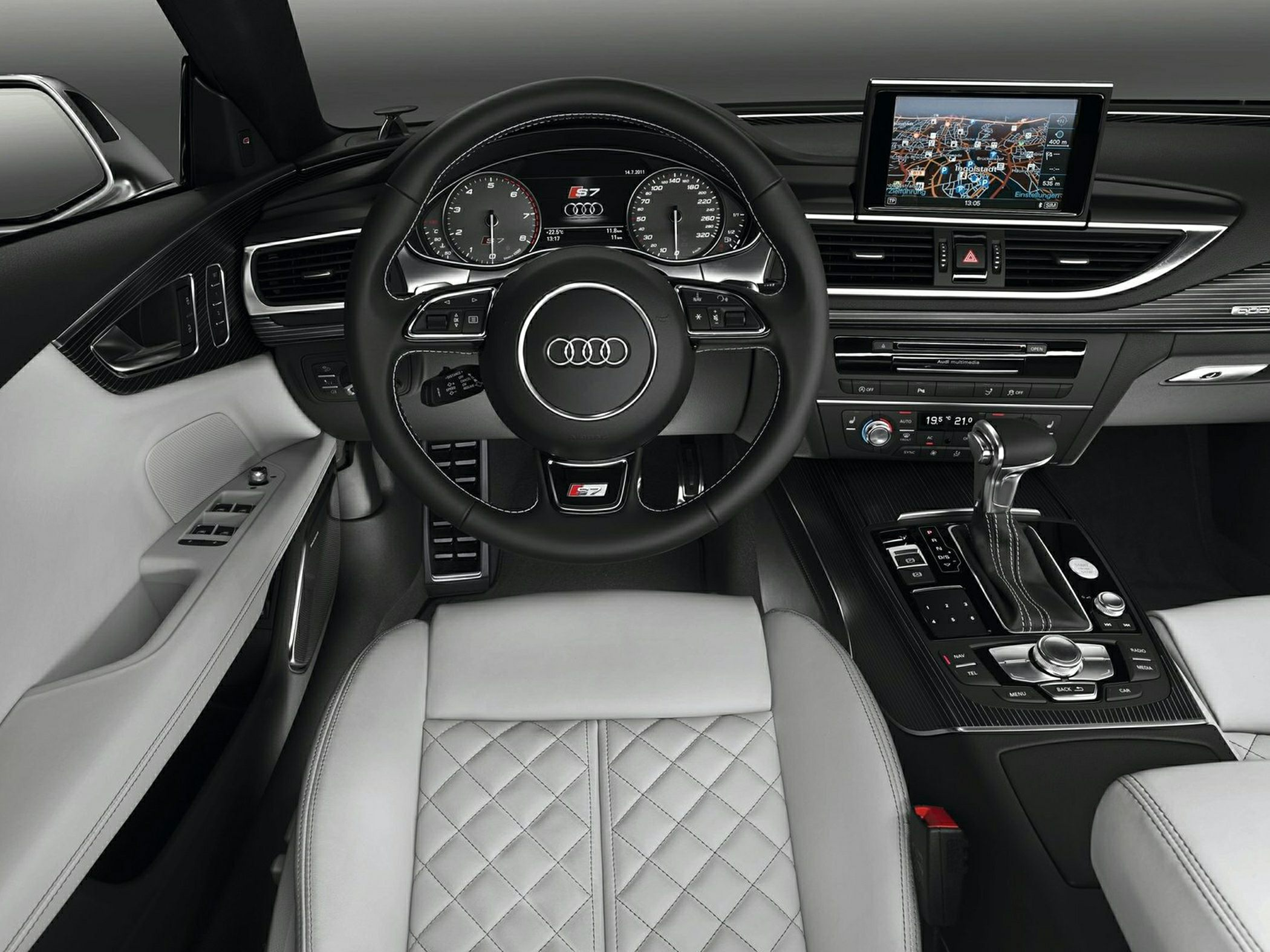 Audi RS 7 I 2013 - 2014 Liftback #3