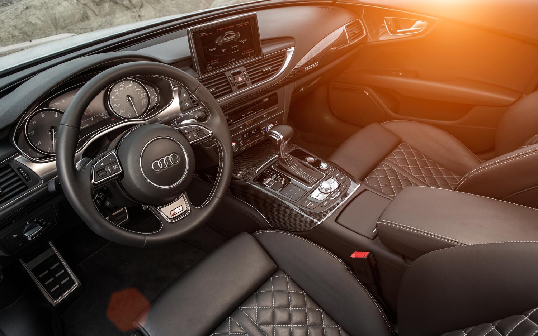 Audi RS 7 I 2013 - 2014 Liftback #4