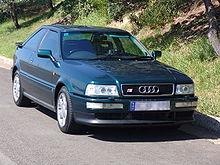 Audi S2 I 1990 - 1995 Station wagon 5 door #5